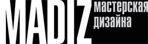 Логотип - Мастерская дизайна MADIZ